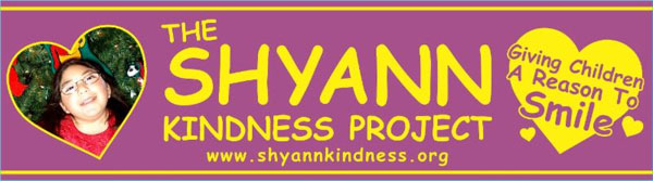 Shyann Project
